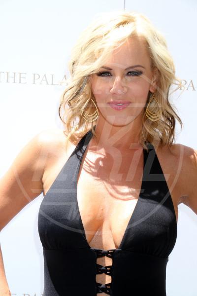 Jenny McCarthy - Las Vegas - 11-07-2014 - Reggiseno? No grazie, le star lasciano intravedere tutto