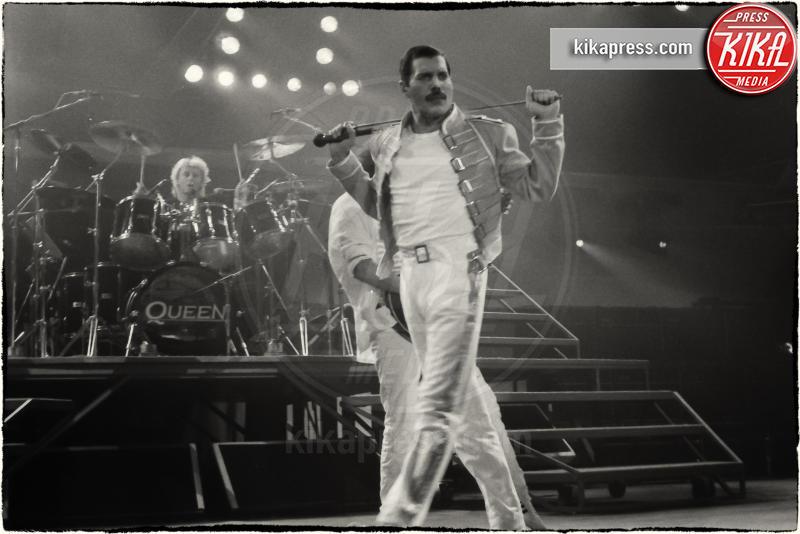Freddie Mercury, Queen - Brussels - 18-06-2014 - Freddie Mercury, scelti gli attori per il film sulla sua vita