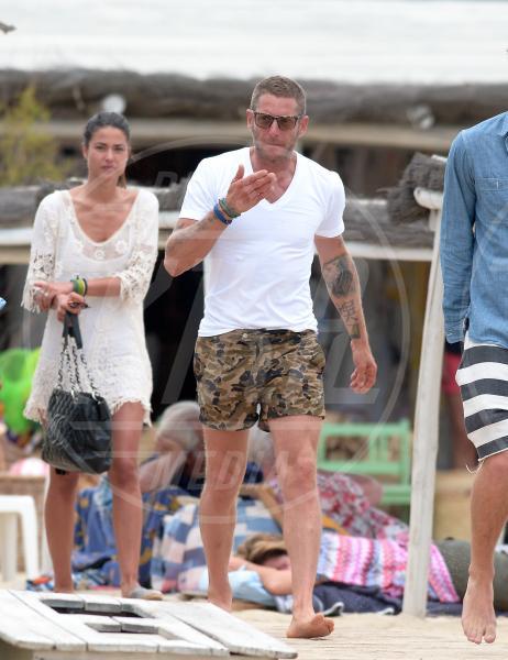 Marica Fossati, Lapo Elkann - Saint Tropez - 12-07-2014 - Lapo Elkann, gli scandali di un rampollo