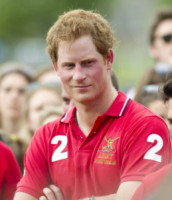 Principe Harry - 12-07-2014 - Principe Harry: i 30 anni dello scapolo più ambito al mondo