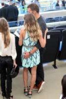Tom Brady, Gisele Bundchen - Parigi - 13-07-2014 - Palpatine hot, scopri chi allunga le mani