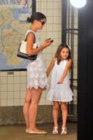 Suri Cruise, Katie Holmes - New York - 14-07-2014 - Figli delle stelle, non ci fermeremo per niente al mondo