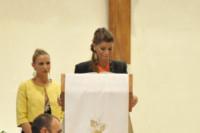 Marianna Amoroso, Alessandra Amoroso - Lecce - 14-07-2014 - Auguri Alessandra Amoroso! 5 curiosità su di lei