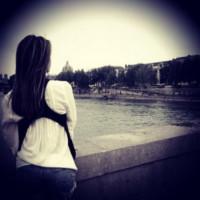 Francesca Rocco - Parigi - 15-07-2014 - Chicca e Giovanni: due innamorati a Parigi