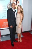 Lisa Askey, Donald Faison - New York - 15-07-2014 - Reunion social per le star di Scrubs