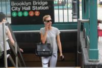 Karlie Kloss - New York - 14-07-2014 - Il desiderio metropolitano delle star…come noi