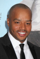 Donald Faison - New York - 15-07-2014 - Reunion social per le star di Scrubs