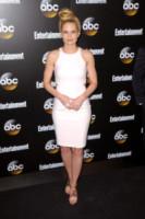 Jennifer Morrison - Manhattan - 14-05-2014 - Non solo LBD: oggi il tubino è anche bianco!
