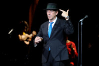Hugh Laurie - Zagabria - 15-07-2014 - Russell Crowe & Co., quando l'attore diventa musicista