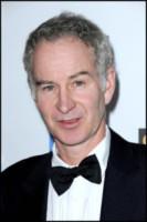 John McEnroe - Hollywood - 18-01-2009 - Figli delle stelle, delinquenti si diventa