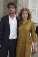 Riccardo Scamarcio, Valeria Golino - Roma - 16-07-2014 - Scamarcio-Golino: la storia d'amore è finita