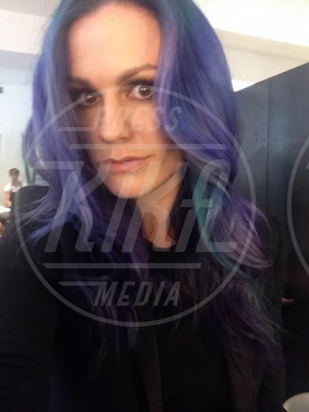 Anna Paquin - Los Angeles - 16-07-2014 - Helfie, belfie, welfie: le nuove frontiere dell'autoscatto