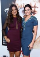 Mena Alexis, Madchen Amick - Los Angeles - 17-07-2014 - Twin Peaks torna in Blu-ray: ecco come sono cambiati gli attori