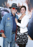 Russ Tamblyn, Amber Tamblyn - Los Angeles - 17-07-2014 - Twin Peaks torna in Blu-ray: ecco come sono cambiati gli attori