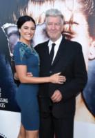 David Lynch, Madchen Amick - Los Angeles - 17-07-2014 - Twin Peaks torna in Blu-ray: ecco come sono cambiati gli attori