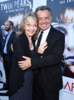 Grace Zabriskie, Ray Wise - Los Angeles - 17-07-2014 - Tremate, Twin Peaks torna nel 2016 con nuovi episodi