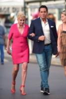 Marcantonio Rota, Ivana Trump - St. Tropez - 16-07-2014 - Romanticismo: la chiave per entrare nel cuore delle donne
