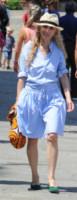 Afef, Franca Sozzani - Portofino - 28-07-2013 - W le celebrity con i piedi per terra, W le ballerine!