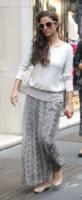 Cristina De Pin - Milano - 19-05-2014 - W le celebrity con i piedi per terra, W le ballerine!