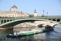 Paris Plages - Parigi - 17-07-2014 - Parigi si prepara all'estate con l'iniziativa Paris Plages