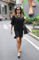 Alena Seredova - 28-05-2014 - W le celebrity con i piedi per terra, W le ballerine!