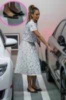 Jessica Alba - Los Angeles - 18-05-2014 - W le celebrity con i piedi per terra, W le ballerine!