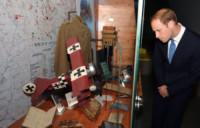 Principe William - Londra - 17-07-2014 - Principe William, un tuffo nella Prima Guerra Mondiale