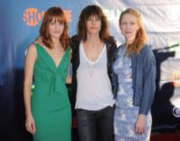Ambyr Childers, Paula Malcomson, Katherine Moennig - West Hollywood - 17-07-2014 - Jennifer Love Hewitt è la sorpresa del nuovo palinsesto CBS