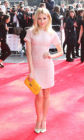 Pixie Lott - Londra - 12-03-2014 - Vuoi vivere meglio? Vestiti con la cromoterapia!