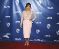Jennifer Lopez - New York - 10-07-2014 - Anche l'inverno si tinge di romanticismo con il pizzo