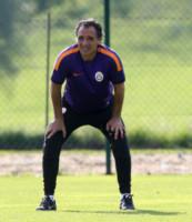 Cesare Prandelli - Windischgarsten - 18-07-2014 - Dopo la delusione mondiale Prandelli torna in campo
