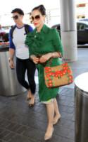 Dita Von Teese - Los Angeles - 18-07-2014 - Paglia, vimini & corda: ecco le borse dell'estate!