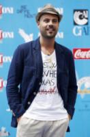 Marco D'Amore - Giffoni - 19-07-2014 - La Mentalità Mafiosa porta la tv italiana a Hollywood