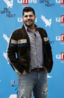 Salvatore Esposito - Giffoni - 19-07-2014 - La Mentalità Mafiosa porta la tv italiana a Hollywood
