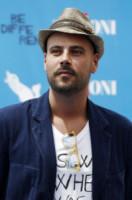 Marco D'Amore - Giffoni - 19-07-2014 - Ciro e Genny da Gomorra La Serie al Giffoni Film Festival
