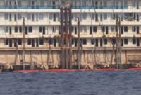 Costa Concordia - 19-07-2014 - Costa Concordia, cinque anni fa la tragedia all'Isola del Giglio