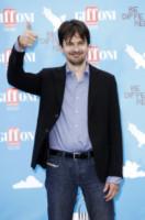 Davide Minnella - Giffoni - 19-07-2014 - Elena Di Cioccio presenta Ci vorrebbe un miracolo al Giffoni