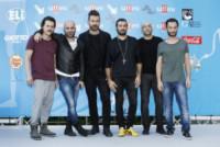Negramaro, Giuliano Sangiorgi - Giffoni - 19-07-2014 - Buone notizie per Lele Spedicato: il nuovo bollettino medico