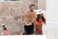 Caro Amico, Serena Williams - Zagabria - 18-07-2014 - Dov'è il pancione, Serena Williams ?