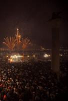 Fuochi D'Artificio - Festa del Redentore - Venezia - 19-07-2014 - Venezia mozzafiato: è la Festa del Redentore