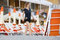Eva Herzigova - 21-07-2014 - Vacanze italiane per la top model Eva Herzigova