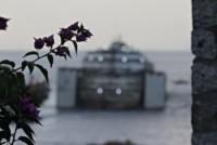 Costa Concordia - Isola del Giglio - 21-07-2014 - Costa Concordia, cinque anni fa la tragedia all'Isola del Giglio