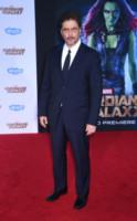 Benicio Del Toro - Hollywood - 21-07-2014 - Guardiani della Galassia: la première con pancia sospetta