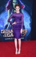 Karen Gillan - Hollywood - 21-07-2014 - Guardiani della Galassia: la première con pancia sospetta