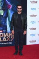 Bradley Cooper - Hollywood - 21-07-2014 - Guardiani della Galassia: la première con pancia sospetta