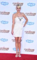 Anna Faris - Hollywood - 21-07-2014 - Guardiani della Galassia: la première con pancia sospetta