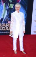 Glenn Close - Hollywood - 21-07-2014 - In primavera ed estate, le celebrity vanno in bianco!