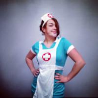 Eve Hazelton - Devon - 21-07-2014 - Eve Hazelton: un abito al giorno per beneficenza