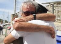 Elio Vincenzi, Costa Concordia - Isola del Giglio - 22-07-2014 - Costa Concordia, cinque anni fa la tragedia all'Isola del Giglio