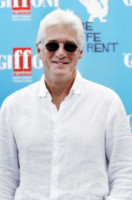 Richard Gere - Giffoni - 22-07-2014 - Richard Gere ospite d'onore al Giffoni Film Festival